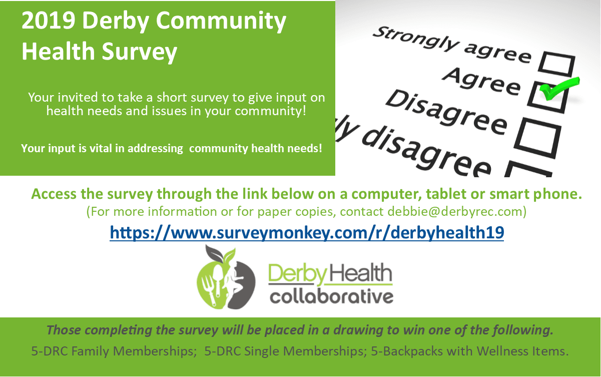 Wellness Survey 2019