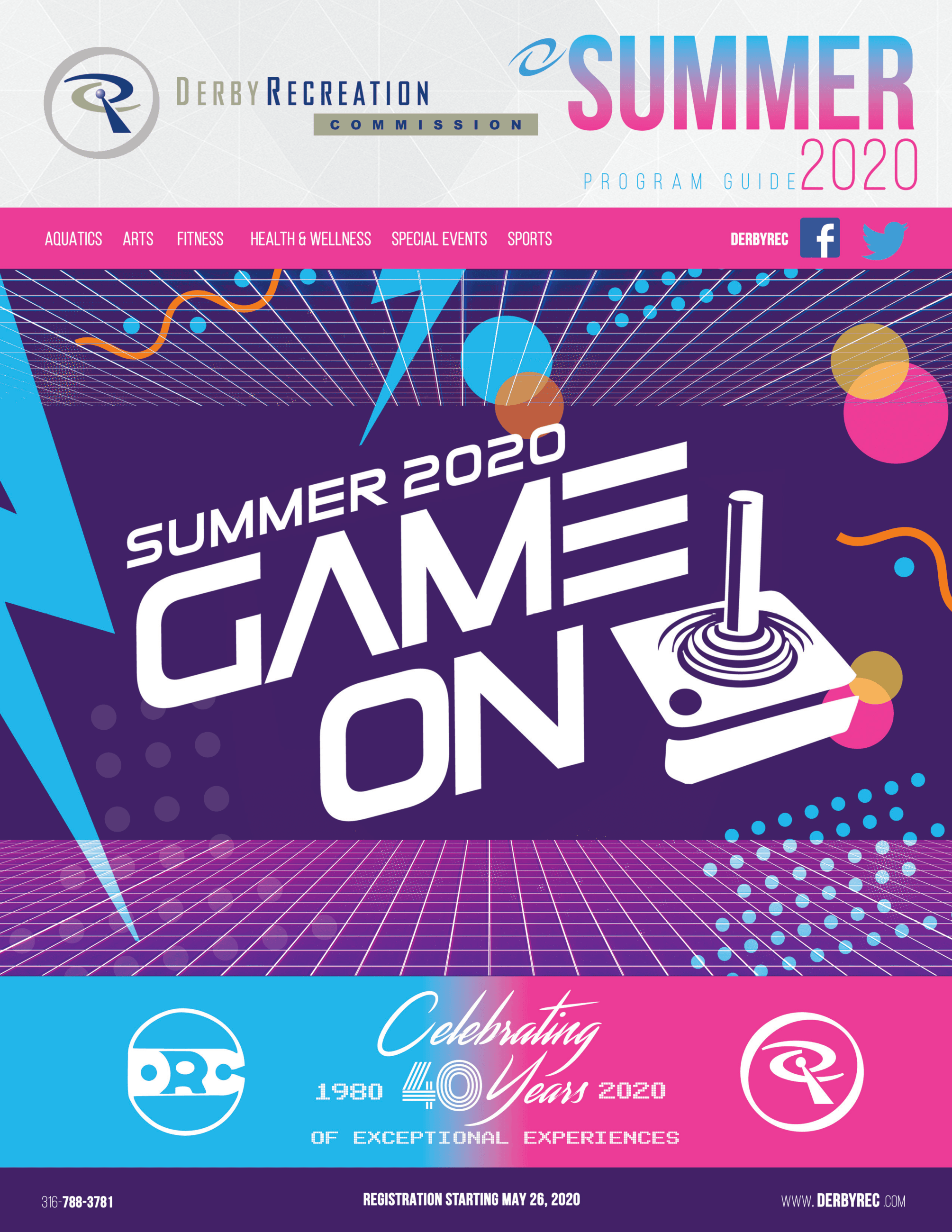 Summer2020 - Program Guide