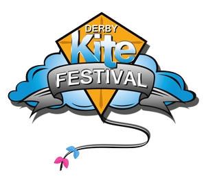 Derby Kite Festival Logo